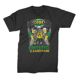 Loaded Gun Shirt