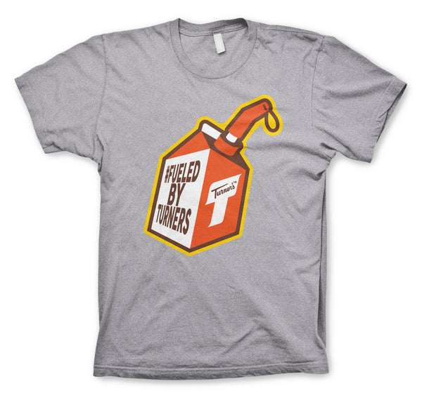 Turner's Gas Can Shirt