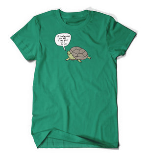 Turtle Youth Tee
