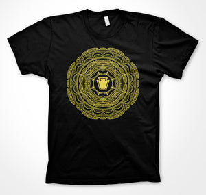 Bridge Mandala Shirt