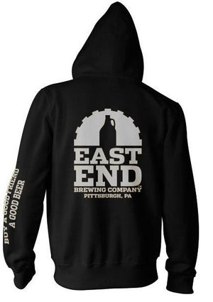 East End Zip-up