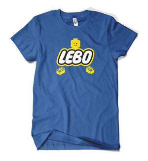Lebo Lego Kids/Toddler T-shirt