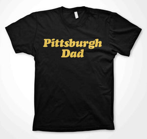 Pittsburgh Dad