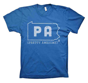 PA (Pretty Awesome)