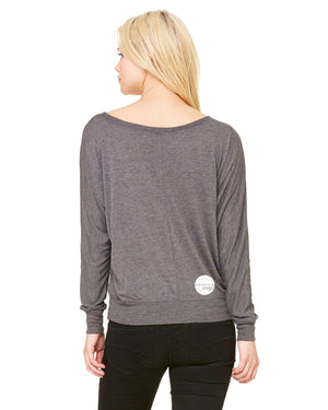 Radiate Love Long Sleeve Shirt