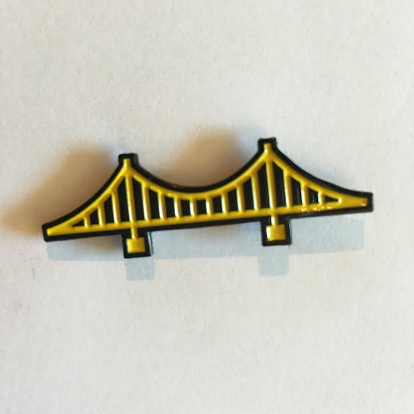 Bridge Pin