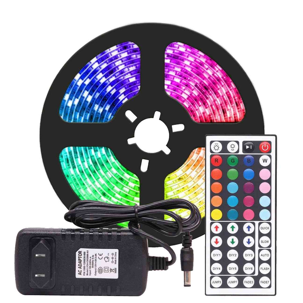 VERTIIIGO™ LED Strip Light (44 Buttons)