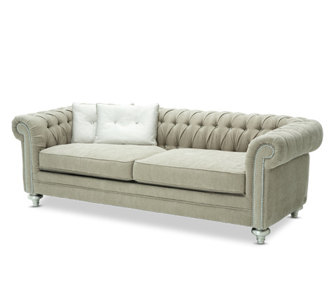 Hollywood Swank Sofa by Aico