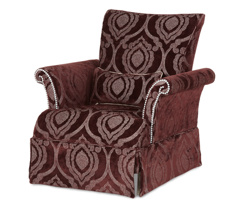 Hollywood Swank Chair by Aico