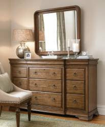 New Lou Drawer Dresser by Universal