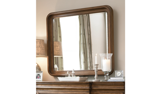 New Lou Landscape Mirror by Universal