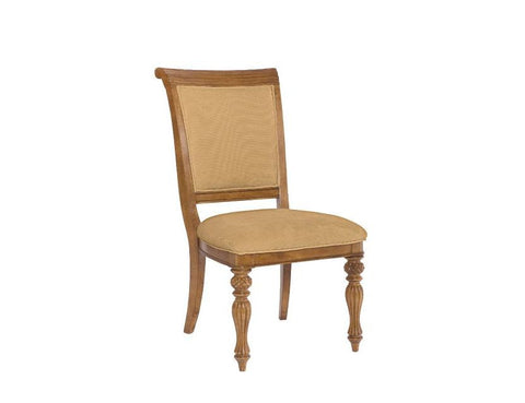 Grand Isle Side Chair (Set of 2) by American Drew