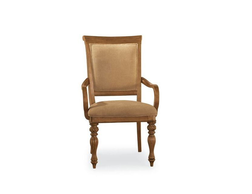 Grand Isle Arm Chair (Set of 2) by American Drew