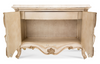 Platine de Royale Bachelor's Chest - Champagne Finish by Aico