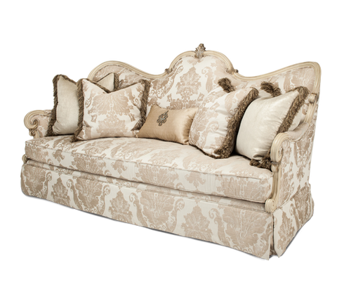 Platine de Royale Sofa by Aico