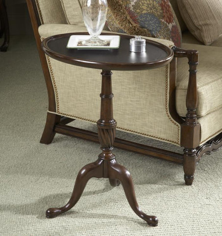 American Cherry Arlington Table by Fine Furniture Design