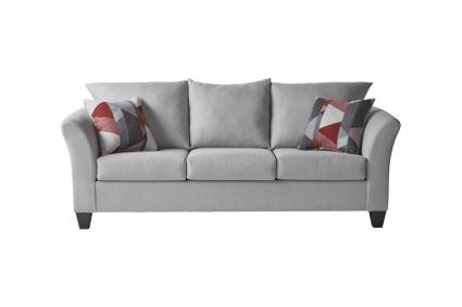 TNT Platinum Sofa