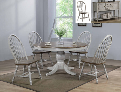 Jack Round Dining Room Set