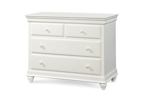 Classics 4.0 Single Dresser by Smartstuff