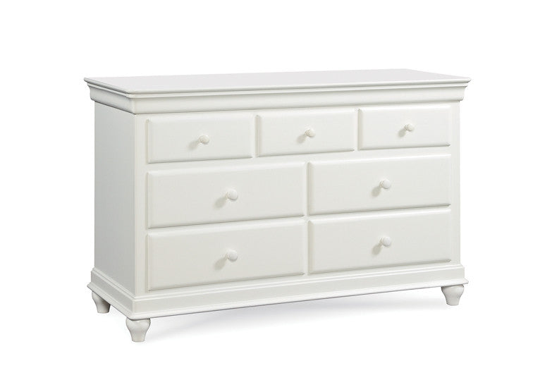Classics 4.0 Drawer Dresser by Smartstuff