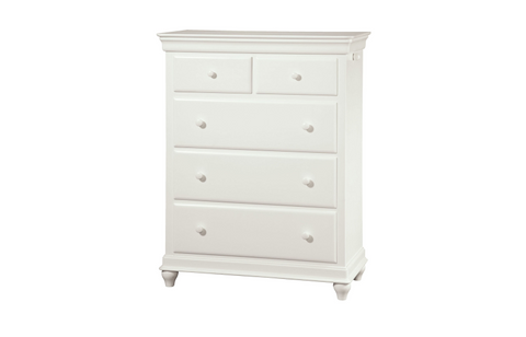 Classics 4.0 Drawer Chest by Smartstuff