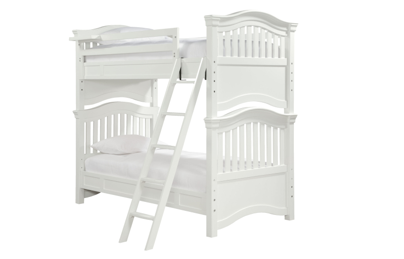 Classics 4.0 Twin Bunkbed by Smartstuff