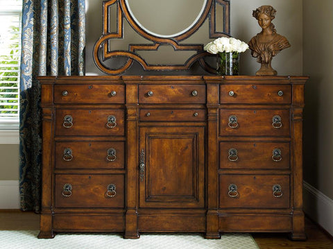 Biltmore Door Dresser by FFD