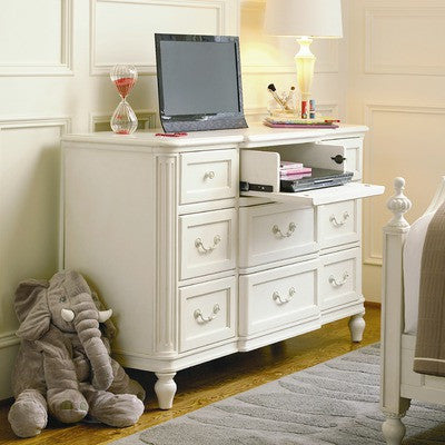 Gabriella Drawer Dresser by Smartstuff
