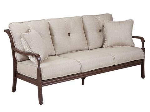 Paula Deen Outdoor River House Sofa