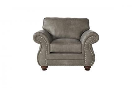 Goliath Mica Transitional Chair