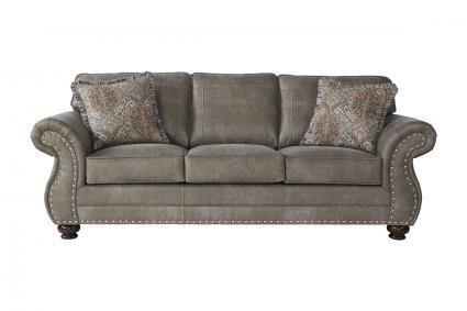 Goliath Mica Transitional Sofa