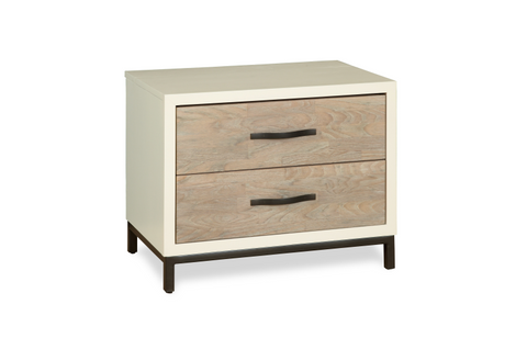 Curated Spencer Nightstand by Universal