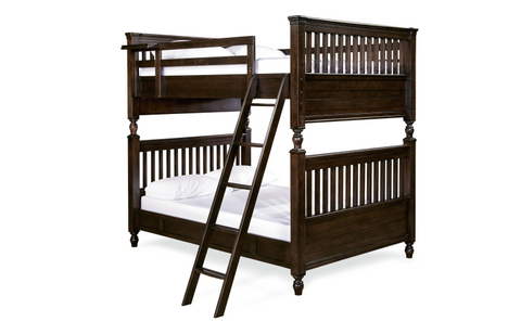 Paula Deen Kids - Guys Full Bunkbed