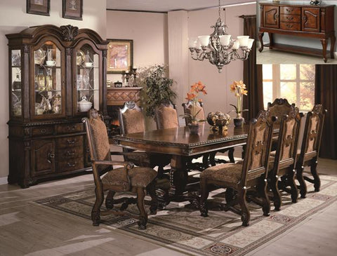 Neo Renaissance Dining Room Set