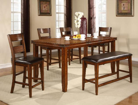 Figaro Counter Height Dinette Set