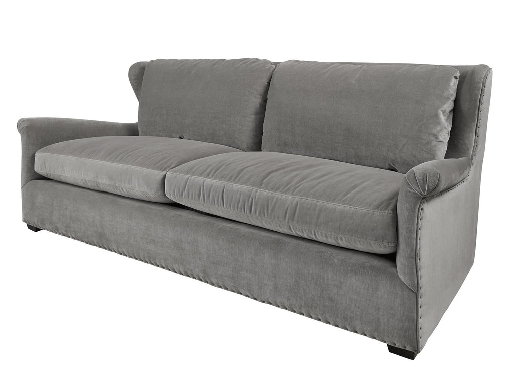 Haven Sofa in Belgian Linen by Universal