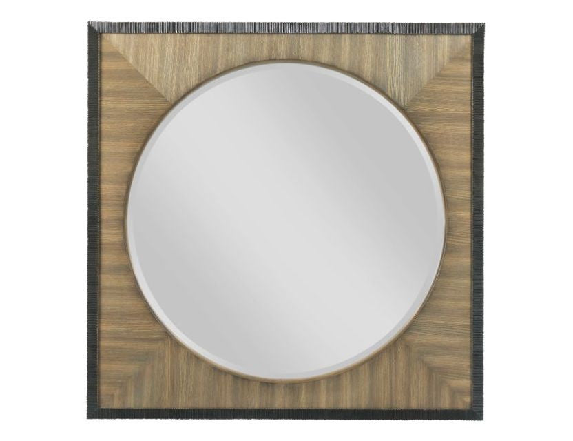 Evoke Square Mirror by American Drew