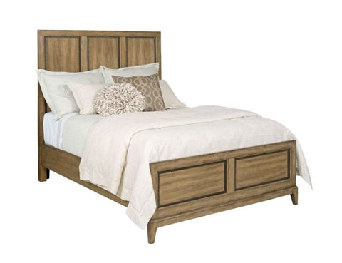 Evoke Cal King Panel Bed by American Drew
