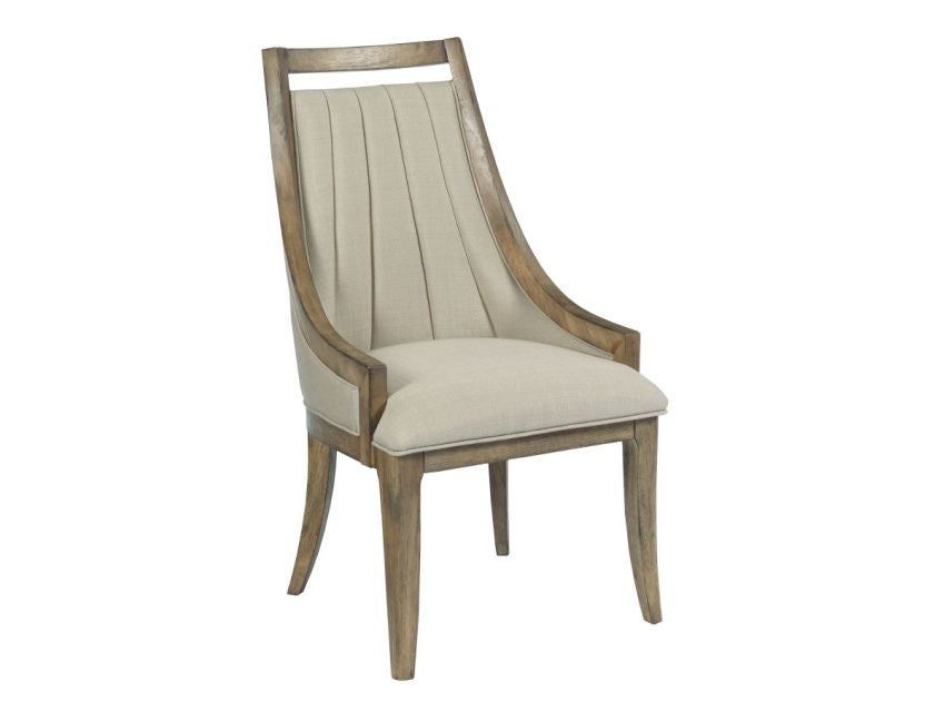 Evoke Upholstered Dining Chair (Set of 2) by American Drew