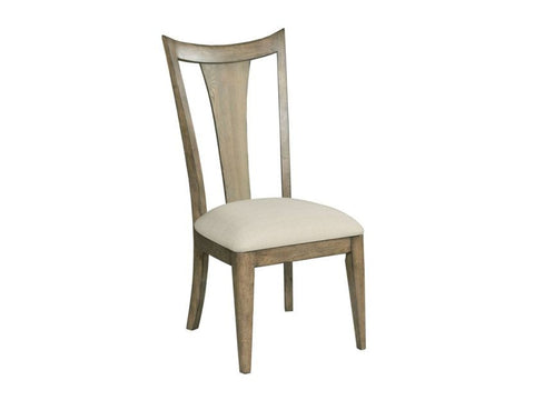 Evoke Slat Back Side Chair (Set of 2) by American Drew