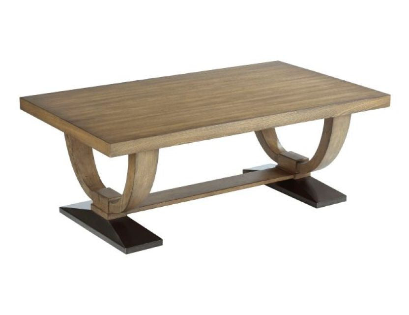 Evoke Rectangular Cocktail Table by American Drew