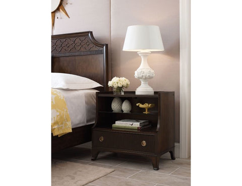 Grantham Hall Drawer Nightstand by American Drew