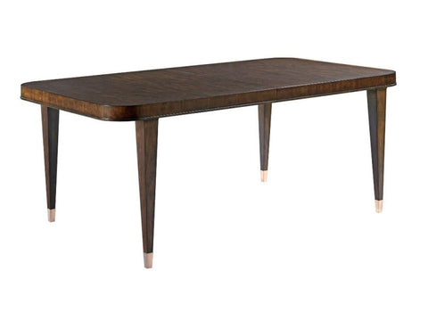 Grantham Hall Rectangular Dining Table by American Drew