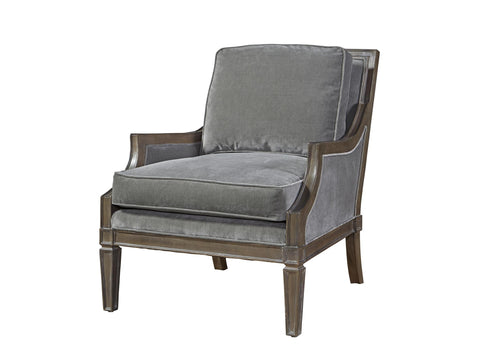 Crosspoint Accent Chair by Universal