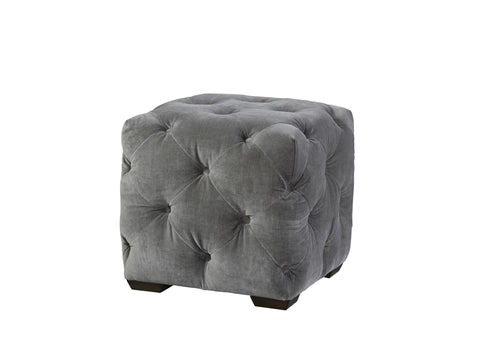 Barkley Ottoman by Universal