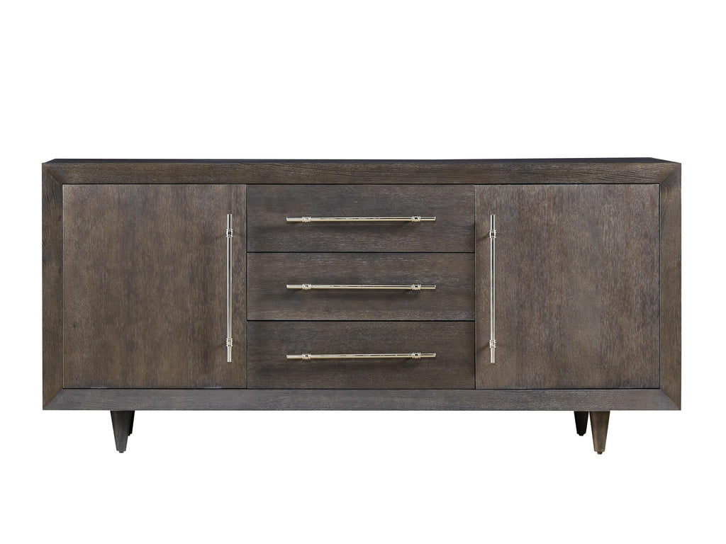 Curated Delancy Credenza by Universal