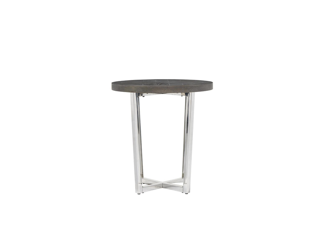 Curated Andover End Table by Universal