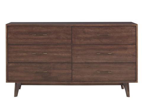 Curated Newbury Drawer Dresser by Universal