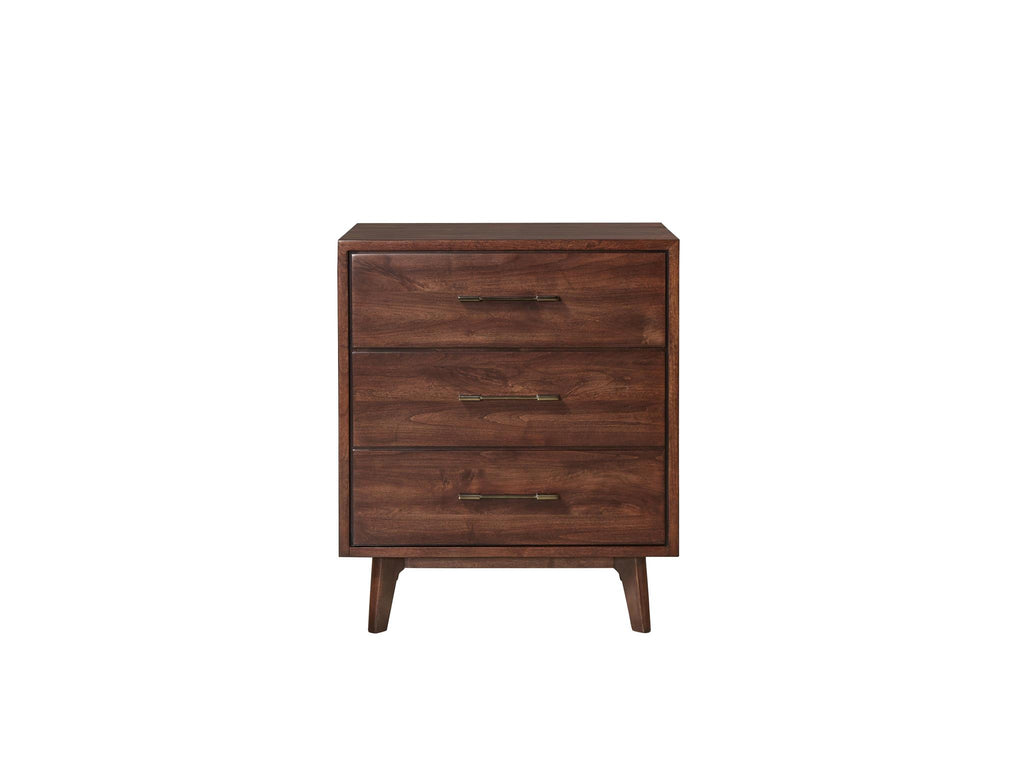 Curated Newbury Nightstand Finish by Universal