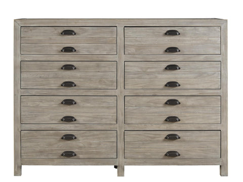 Curated Gilmore Drawer Dresser by Universal